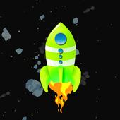 Space Shooter:Zero gravity war