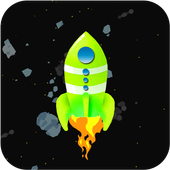 Space Shooter:Zero gravity war 1.8