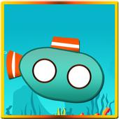 com.sevengames.submarine.rider icon