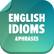 English Idioms and Phrases 1.4.1