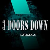 3 Doors Down Hits Lyrics 1.3