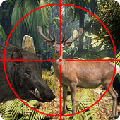 Animal Sniper Hunting 2.06