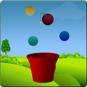 Catch a Sky Ball7Stars GamesBoard