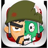 Army vs. Zombies - Underworld