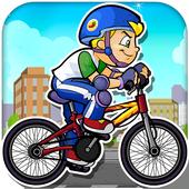 Bicycle Buddies