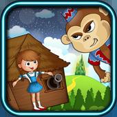 Oz - Flying Monkey Revenge