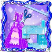Tailor Clothes Girls Games 1.0.9