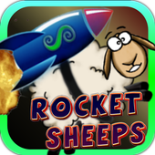 Rocket Sheeps 1.0