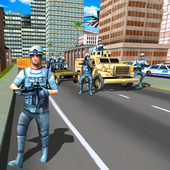 Duty Commando Army shooting 1.10