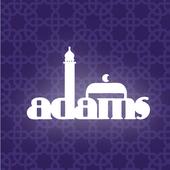 ADAMS Jum'a App 1.8