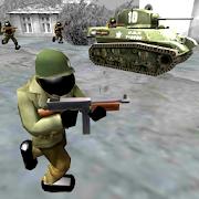 Stickman WW2 Battle Simulator 1.07