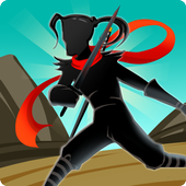 Shadow Stickman Ninja 2 1.0