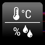 Temperature / Humidity Widget 1.3