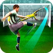com.sg.juventus.soccer.football.team.goal.shooting icon