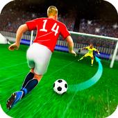 Manchester Devils Soccer - Football Goal Shooting 1.0.7