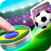 Finger Soccer Coins ⚽ Football League World Cup 1.0.5