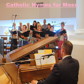 Catholic Hymns for Mass 1.0