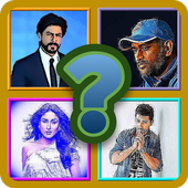 Guess The Indian Celebrity 2.2.4e