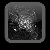 Broken Glass Wallpaper 1.0