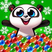 Panda Pop! Bubble Shooter Saga   Blast Bubbles 8.6.002
