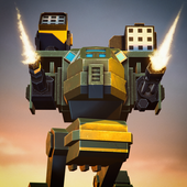Grand Robots Battleground 1.0.0