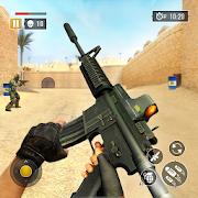 FPS Commando Secret Mission - Free Shooting Games 5.1