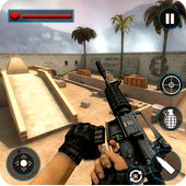 Army Sniper Shooter: Counter Terrorism Attack Game 1.0
