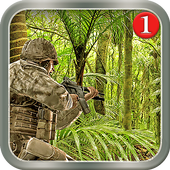 Combat Commando Gun Shooter 1.1