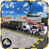 Crane Simulator Cargo Truck 1.1