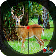 com.sgs.deer.hunter.animal.africa.apps icon