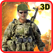 Jurassic IGI Commando On DutySharma Games StudioAction