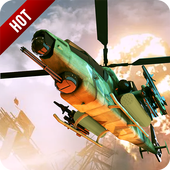 Gunship Air Attack:Heli Battle 0.1