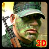IGI Commando: War Mission 2018 1.0.1