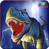 Dinosaur Hunter Africa Game 3D 1.1