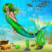 Mermaid salon princess world 1.3