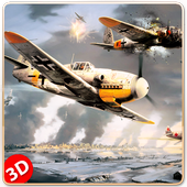 World Air Jet War Battle 1.1