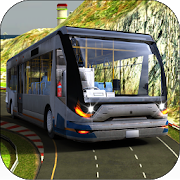 Uphill Off road Real Coach Bus Driver Simulator 18 1.2