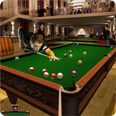 Play Pool Match 2017 3D Snooker Champion Challenge 1.10