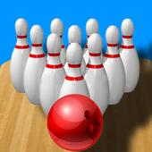 3d Bowling King Super Bowl Strike 2.2