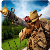 City Sniper Shooter Assassin 1.2