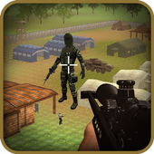 Sniper Swat:Death Shooter 1.2
