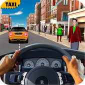 Modern Taxi Driver Hill StationSpirit Games StudioSimulation