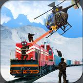 Train War Sniper 3D 1.0