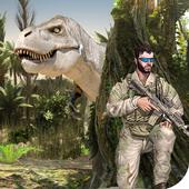 Wild Dinosaur Shoot Hunter 1.0