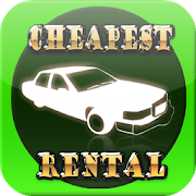Cheapest Car Rental 1.0.2