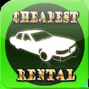 Cheapest Car Rental 1.0.1