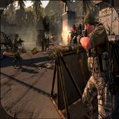Secret Commando Assassin 3D 1.0