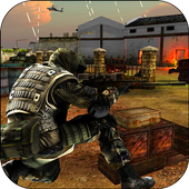 Commando SurgicalStrikeMission 1.2