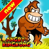 Angry King Kong 1.0
