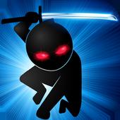 Shadow Ninja Stickman Legend: Demon War Fight Hero 1.0